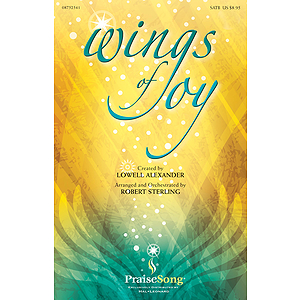 Wings of Joy