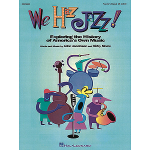 We Haz Jazz! (Musical)