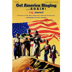 Get America Singing...Again!, Vol. 1