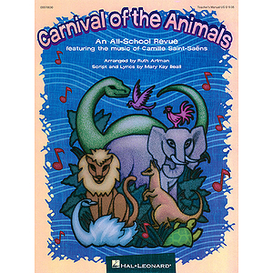Carnival of the Animals (Musical)