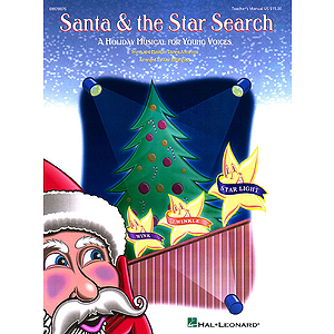 Santa and the Star Search (Musical)