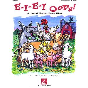 E-I-E-I Oops! (Musical)