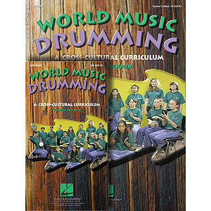 World Music Drumming (Resource)