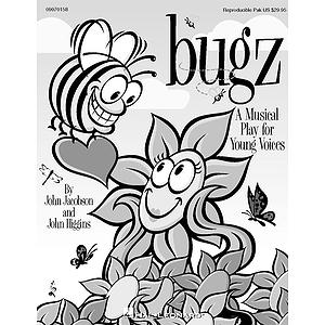 Bugz (Musical)