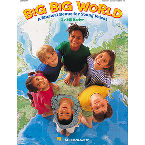Big Big World (Musical)