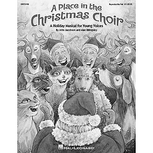 A Place in the Christmas Choir (Musical)