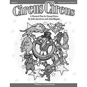Circus Circus (Musical)