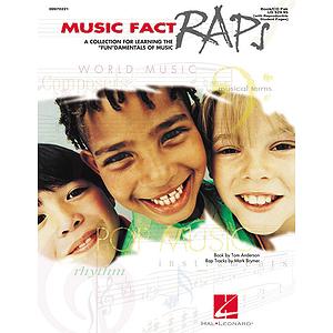 Music Fact Raps