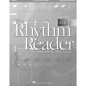 The Rhythm Reader II