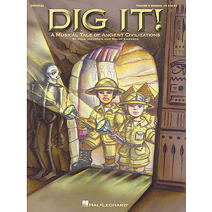Dig It! (Musical)