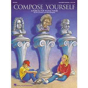 Compose Yourself (Musical)