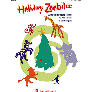 Holiday Zoobilee (Musical)