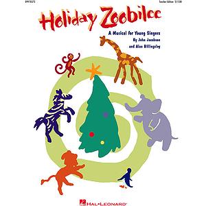Holiday Zoobilee (Musical)