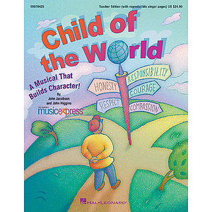 Child of the World (Musical)