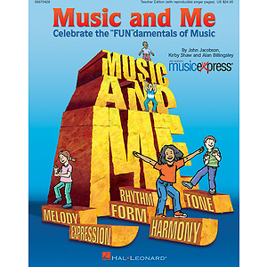 Music and Me (Musical)