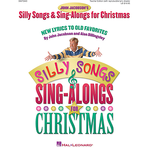 Silly Songs and Sing-Alongs for Christmas (Collection)