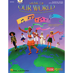 Music of Our World (Collection Resource)