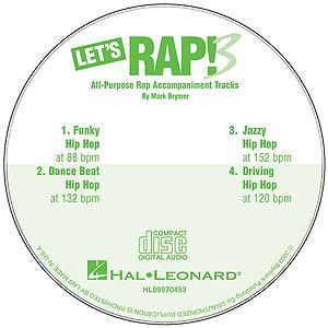 Let's Rap! 3