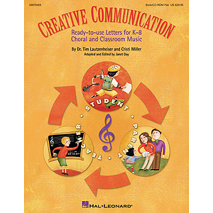 Creative Communication (Classroom Resource)