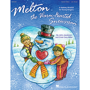 Melton: The Warm-Hearted Snowman