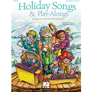 Holiday Songs and Play-Alongs
