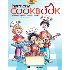 Harmony Cookbook