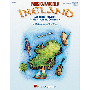 Music Of Our World - Ireland