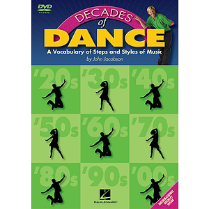 Decades of Dance (DVD)