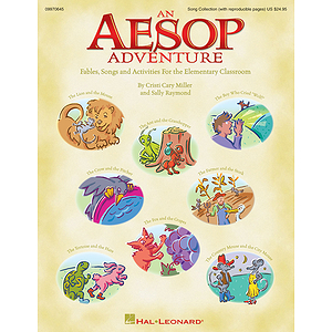 An Aesop Adventure