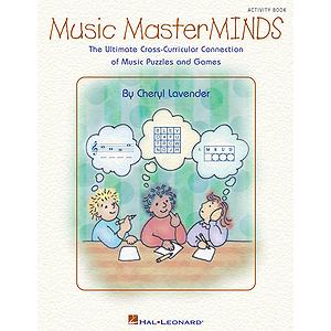 Music Masterminds