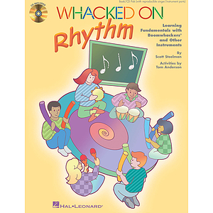 Whacked on Rhythm