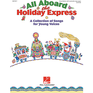 All Aboard the Holiday Express