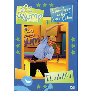 Jjump to the Music - Flexibility (DVD)