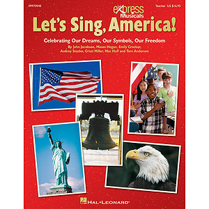 Let&#039;s Sing, America!