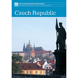Classical Destinations: Czech Republic (DVD)