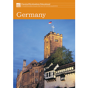 Classical Destinations: Germany (DVD)