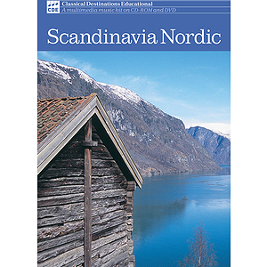 Classical Destinations: Scandinavia Nordic (DVD)