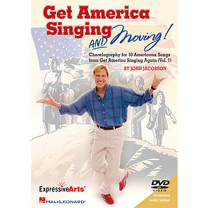 Get America Singing AND Moving!
