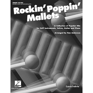 Rockin' Poppin' Mallets