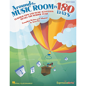 Around the Music Room in 180 Days