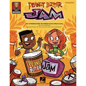 Peanut Butter Jam