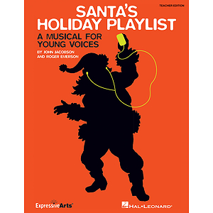 Santa's Holiday Playlist