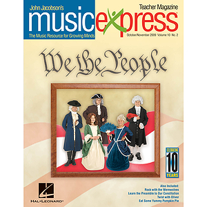 We the People Vol. 10 No. 2