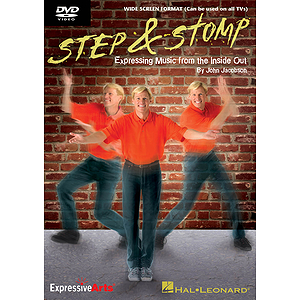 Step & Stomp (DVD)