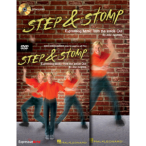 Step &amp; Stomp (DVD)