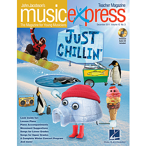 Just Chillin' Vol. 12 No. 3