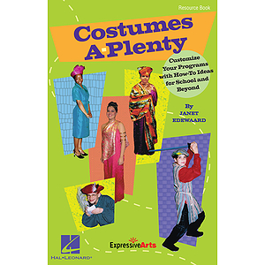 Costumes A-Plenty