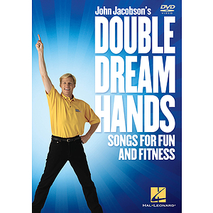 Double Dream Hands (DVD)