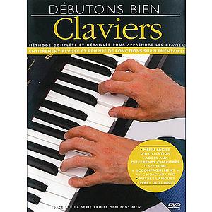 Débutons Bien: Le Clavier