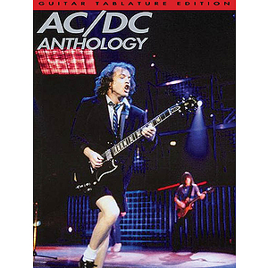 AC/DC - Anthology